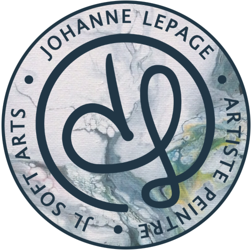 Boutique en ligne - JL Soft Arts - Johanne Lepage